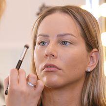 Pet koraka uz koji make-up traje cijeli dan