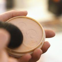 Dugotrajan make-up