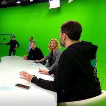 Redakcija Nove TV - 2