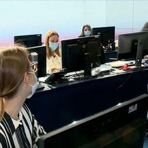 Redakcija Nove TV - 4