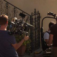 U Kastvu se snima film Južni vetar - 8