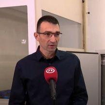 Tomislav Domazet-Lošo u razgovoru sa Srnom Biuk - 1