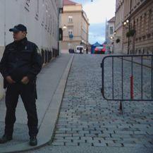 Policija na Trgu sv. Marka - 1
