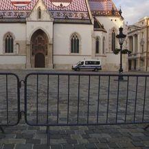 Policija na Trgu sv. Marka - 2