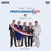 Predstava Predsjednici&ca - 2