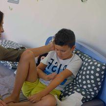 Tijana Božović Galjanić krenula je s izradom slastica od prirodnih sastojaka zbog sinovljevih alergija na hranu