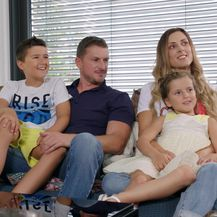 Obitelj Božović Galjanić