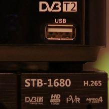 Od 27.10. kreće prijelazak na DVB-T2 - 2