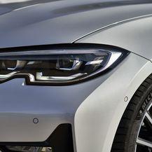 BMW 318d nikad pristupačniji - 2