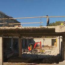 Buduća zgrada Općinskog suda u Splitu - 3