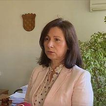 Marina Boko, predjsednica Općinskog suda u Splitu