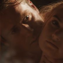 Lily James i Armie Hammer - 3