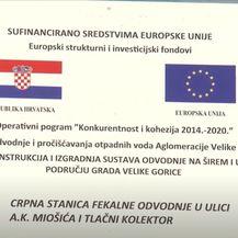 Afera Janaf: Propadaju EU projekti - 5