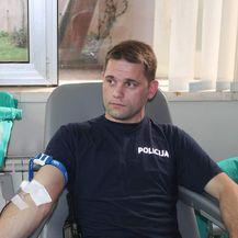 Dubrovački policajac Ivan Kaleb - 9