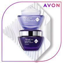 Avon - Anew linija - 3