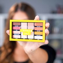 Maybelline paleta Lemonade