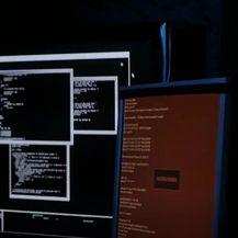 Haker, ilustracija - 1