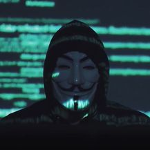 Haker, ilustracija - 2