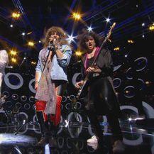 TLZP: Fabijan Pavao Medvešak kao Bon Jovi