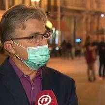 Marko Duvnjak, gastroenterolog
