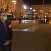 Gastroenterolog Marko Duvnjak i Sanja Vištica