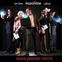 Kazalište Planet Art - 3