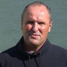 Željko Aragović