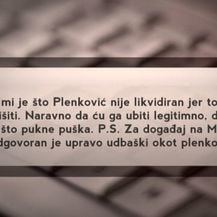 Provjereno: Govor mržnje i Bojan Glavašević - 4
