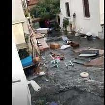 Štete od velikog potresa u Izmiru - 6