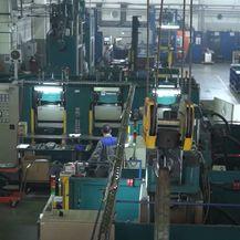 Radnici u tvornici, ilustracija - 2