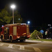 Prometna nesreća u Splitu - 1