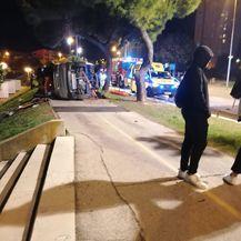 Prometna nesreća u Splitu - 4
