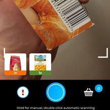 Aplikacija ScanShop