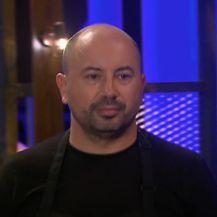 In Magazin: Igor Ivanović, Masterchef