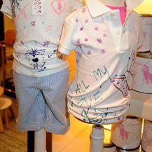 Polo majica u personaliziranom dječjem izdanju