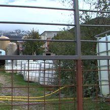 Bespravna gradnja na Velebitu, emisija Provjereno - 4