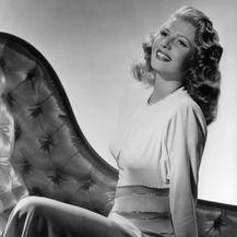 Rita Hayworth rođena je 17. listopada 1918. godine - 3
