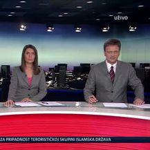 Andrija Jarak o sastanku Mosta i HDZ-a (Video: Dnevnik Nove TV)