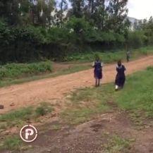 Bračni par pomaže djeci iz kenijskog sirotišta (Video: Provjereno)