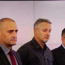 Thompson na suđenju za Fimi mediju (Video: Vijesti u 17h)