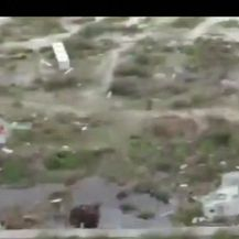 Posljedice uragana Irme na Barbudi (Video: Reuters)