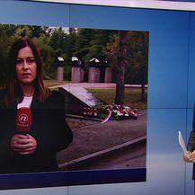 Josipa Krajinović uživo iz Novske (Video: Vijesti u 17h)