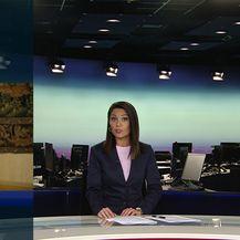 Gost Dnevnika predsjednik Sabora Gordan Jandroković (Video: Dnevnik Nove TV)