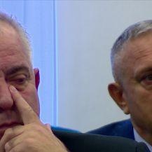Svjedočio Robert Ježić (Video: Vijesti u 17h)