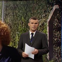 Vrdoljak na skupu HNS-a u Osijeku (Video: Vijesti u 17h)