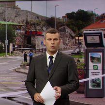 Ubojstvo u noćnom klubu u Senju (Video: Vijesti u 17h)