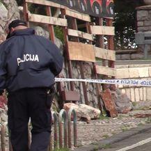 Ubojstvo u Senju (Video: Dnevnik Nove TV)