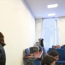 Nina Badrić svjedočila na suđenju za Fimi mediju (Video: Vijesti u 17h)