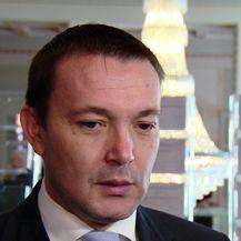 Arsen Bauk o Bernardiću (Video: Dnevnik.hr)