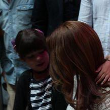 Dora Arar najmlađa je zvijezda serije Čista ljubav (VIDEO: Anamaria Batur)